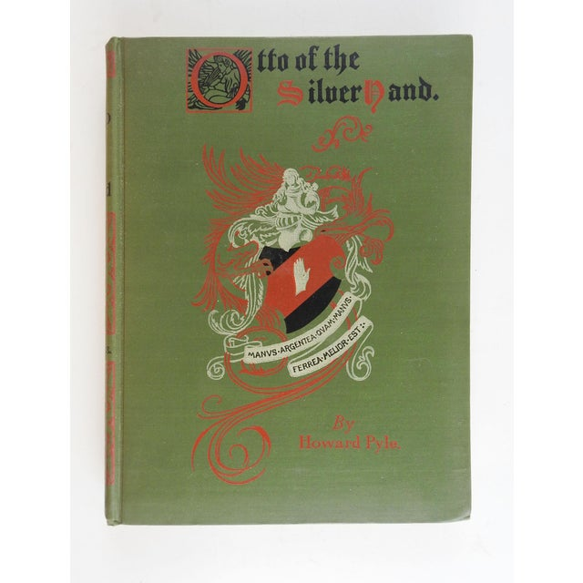 Otto of the Silver Hand For Sale - Image 9 of 9