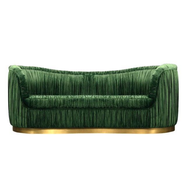 Covet Paris Dakota Sofa For Sale