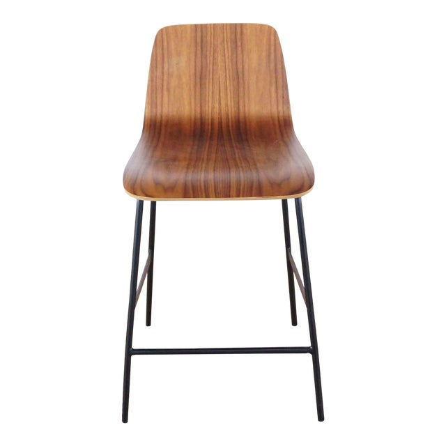 Surprising Gusmodern Lecture Bar Stool Chairish Gamerscity Chair Design For Home Gamerscityorg