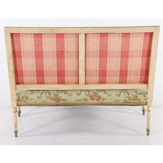 Early 20th Century Vintage Louis XVI Settee Preview
