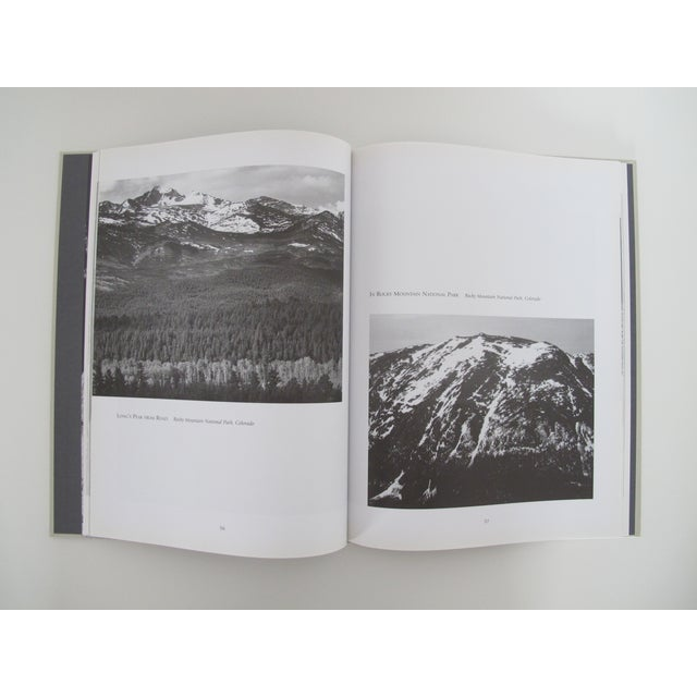 Ansel Adams by Kate F. Jennings - Image 4 of 6