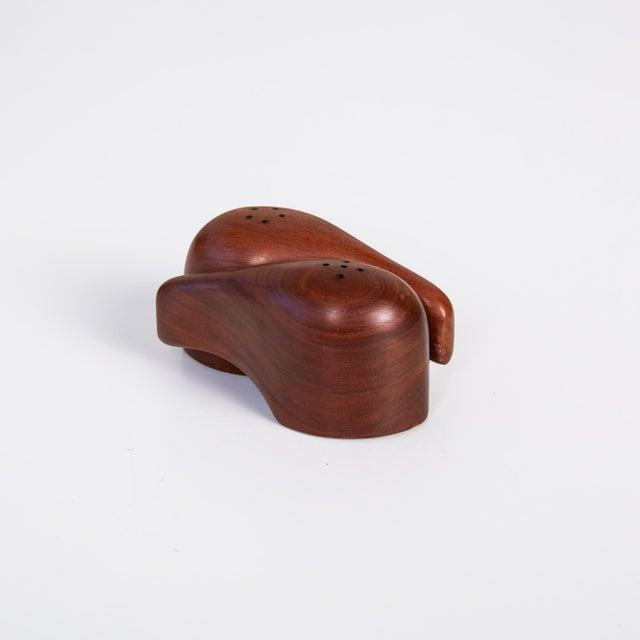 Don S. Shoemaker Don Shoemaker for Señal Salt & Pepper Shakers For Sale - Image 4 of 8
