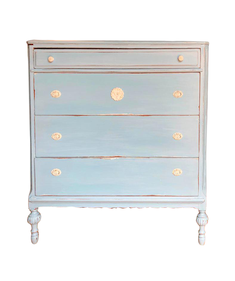 e2b47679ff4b Gently Used & Vintage Shabby Chic Furniture for Sale at Chairish