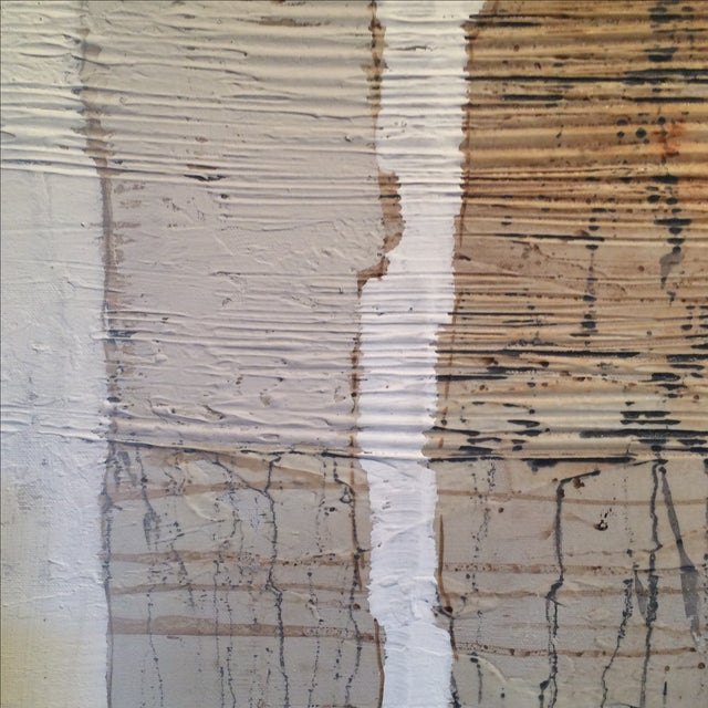 Abstract Contemporary Mixed Media by Lee Burr - Image 7 of 11