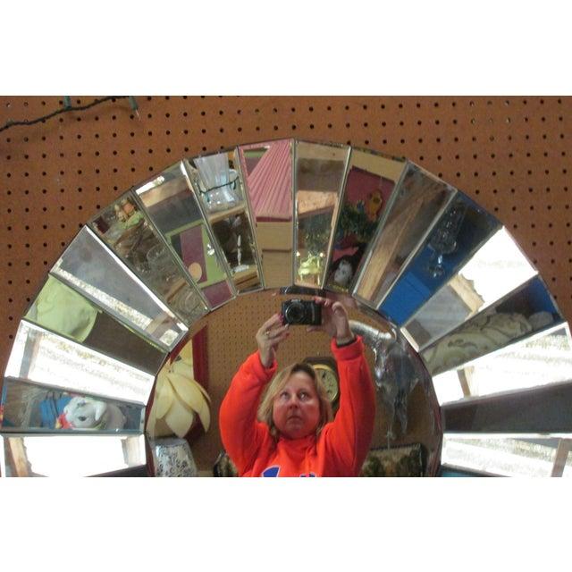 Art Deco Mirror - Image 5 of 5
