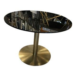 Modern Tom Dixon Flash Side Table For Sale
