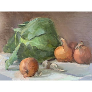 Still-Life Painting For Sale