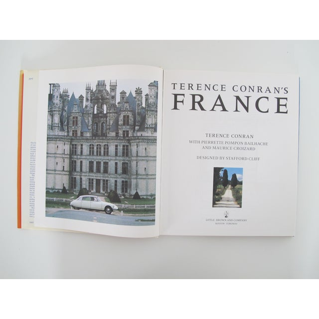 France by Terrence Conran - Image 3 of 8