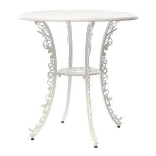 Seletti, Industry Round Table, White, Studio Job, 2017 For Sale