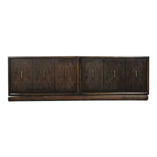 Credenza by Albright & Zimmerman For Sale