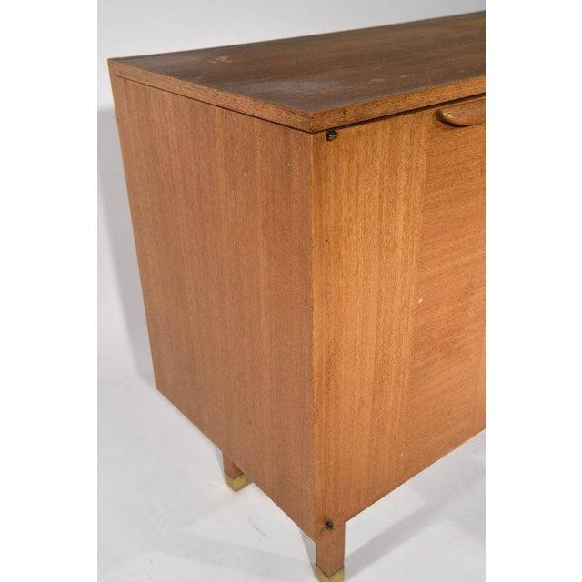 Harvey Probber Bar Cabinet For Sale - Image 5 of 9