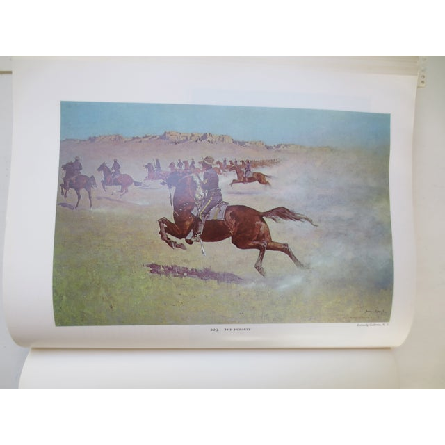 The Frederic Remington Book - Image 8 of 8
