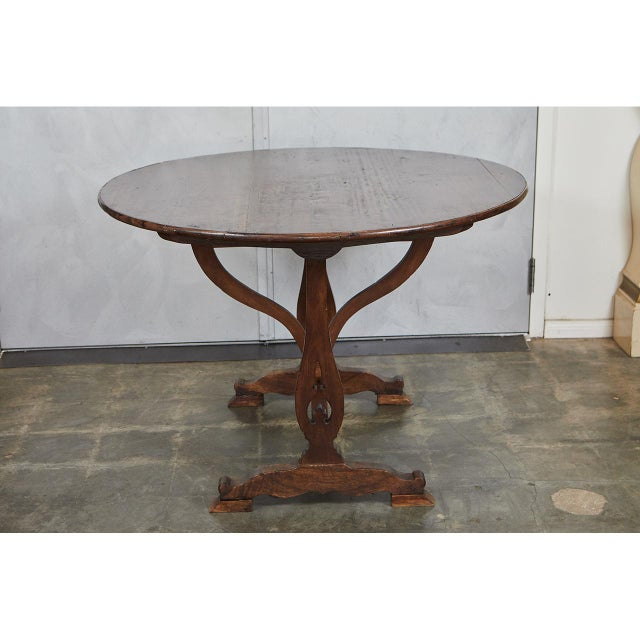 French Wine Table For Sale - Image 4 of 9