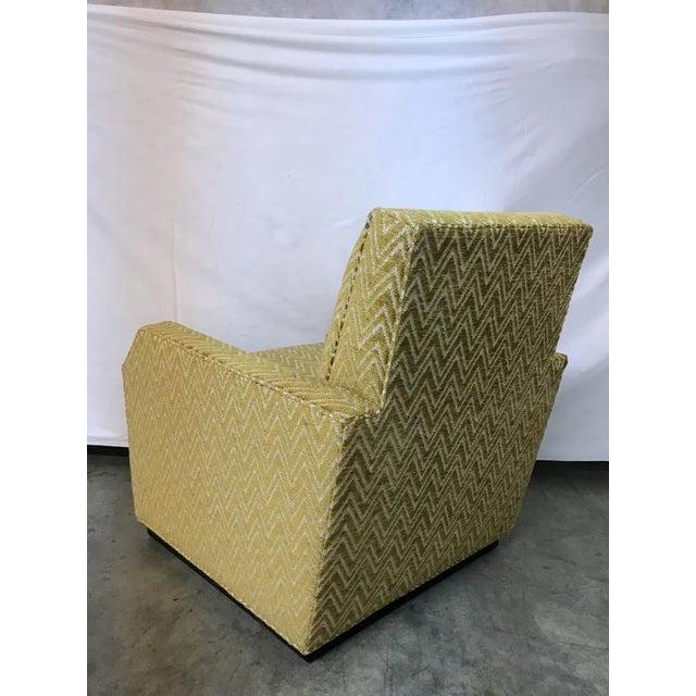 Century Furniture Century Furniture Castiel Chair For Sale - Image 4 of 5