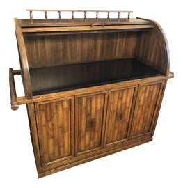 Image of American of Martinsville China and Display Cabinets