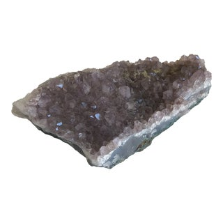 Rugged Natural Large Amethyst Stone