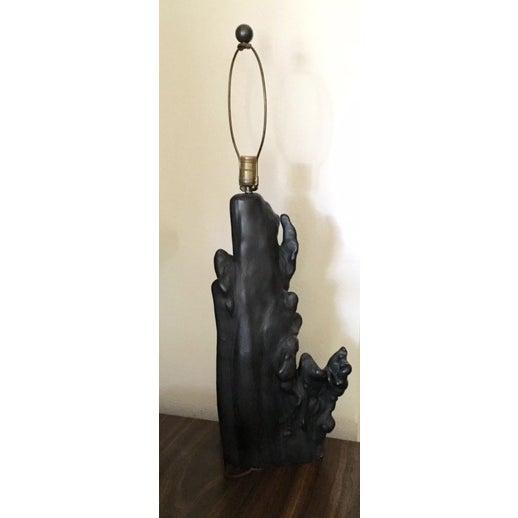 Vintage Ember Log Lamp - Image 5 of 5
