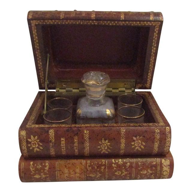 Antique French Thorens Mechanical Music Box - Image 1 of 5