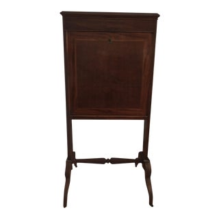19th Century French Secretary/Small Writing Desk For Sale