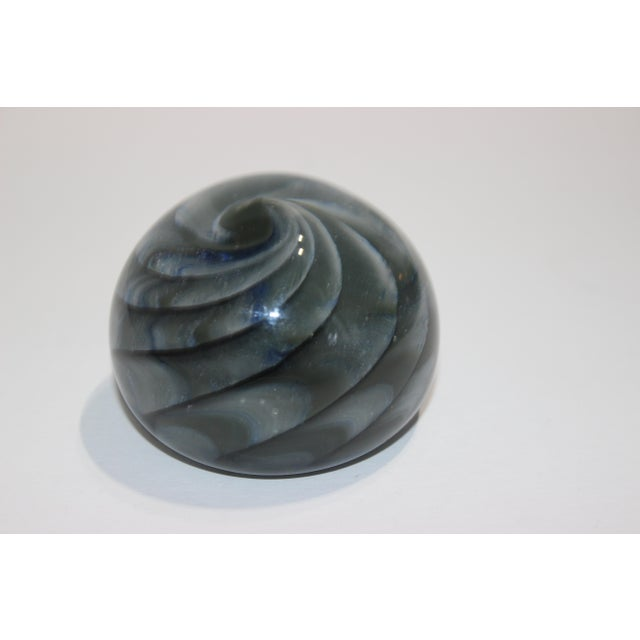 Mid-Century Modern Mid-Century Modern Paper Weight by Tennesee's Irving J Slotchiver For Sale - Image 3 of 12