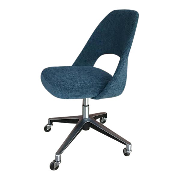 Knoll Office Chair on Casters, 1960s - Image 1 of 5