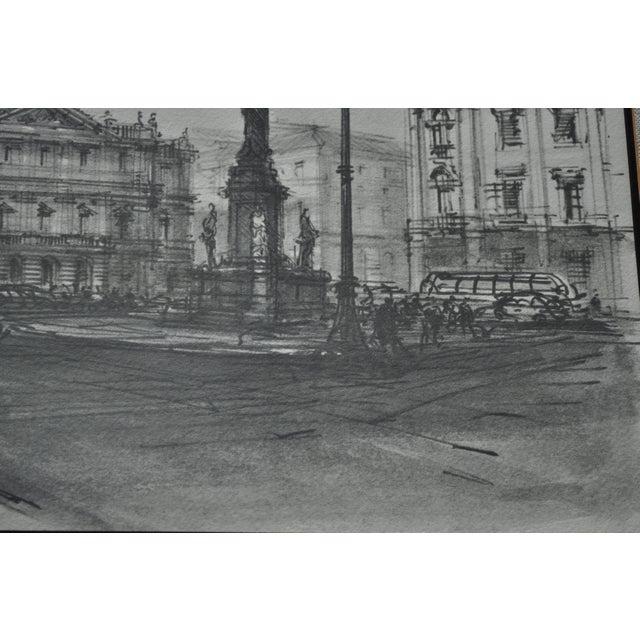 Abramo Scortecci Mid-Century Lithograph - Image 4 of 8