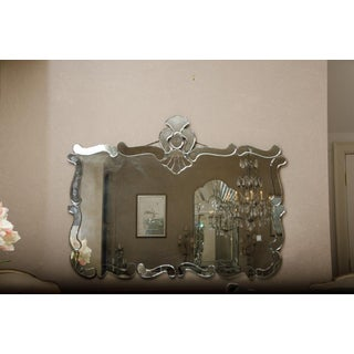 French Deco Style Mirror Preview