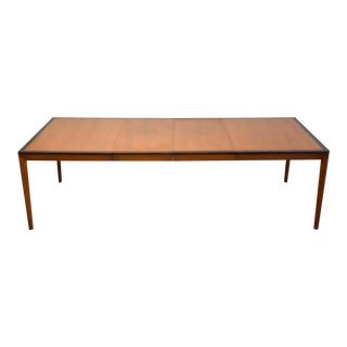 Vintage Edward Wormley for Dunbar Dining Table For Sale