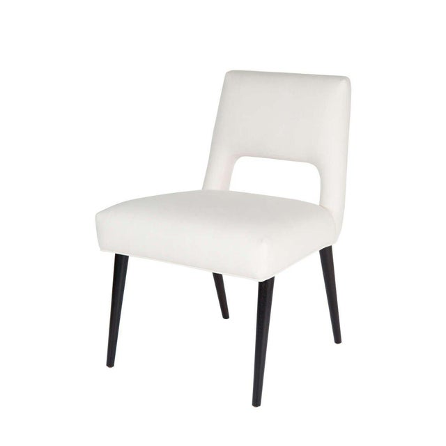 Customizable Hofford Dining Chair For Sale - Image 4 of 4