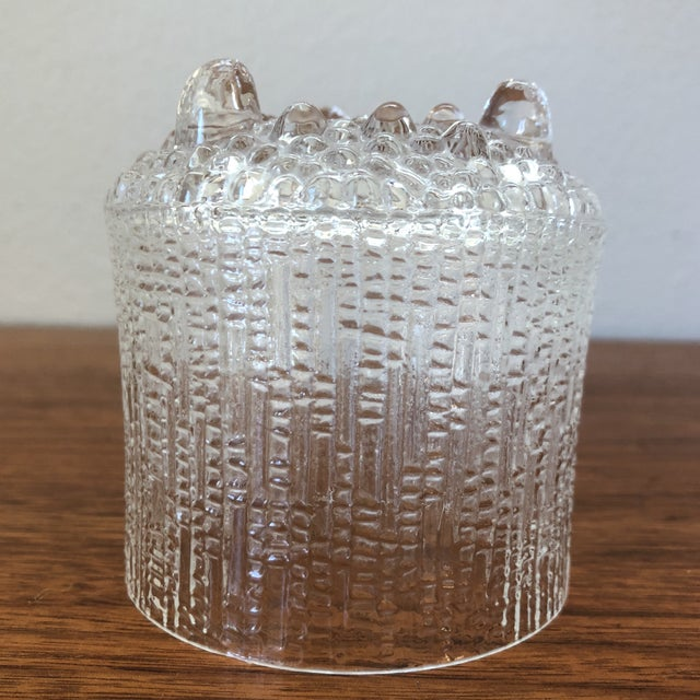 Tapio Wirkkala 20th Century Scandinavian Tapio Wirkkala Glasses - Set of 4 For Sale - Image 4 of 9