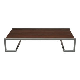Artless Cs Untitled U3x Outdoor Table For Sale