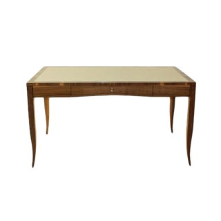 Art Deco Desk For Sale