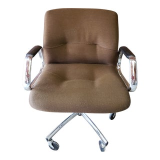 Steelcase Executive Office Chair For Sale