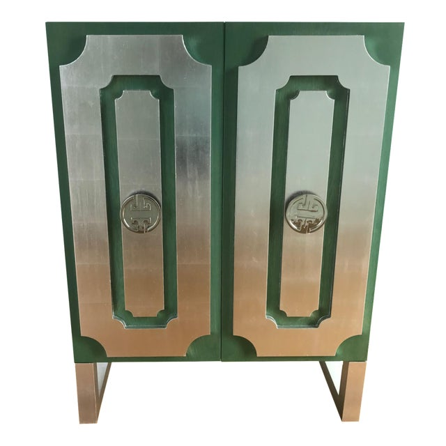 Shine by S.H.O. - Dauphine Armoire - Image 1 of 6