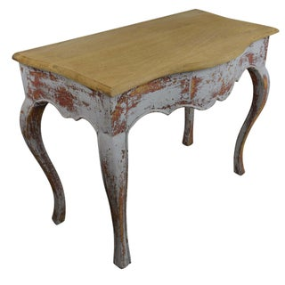 Baroque Early 18th Century Console Table Preview