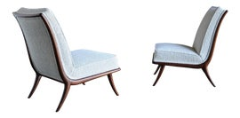 Image of Widdicomb Accent Chairs