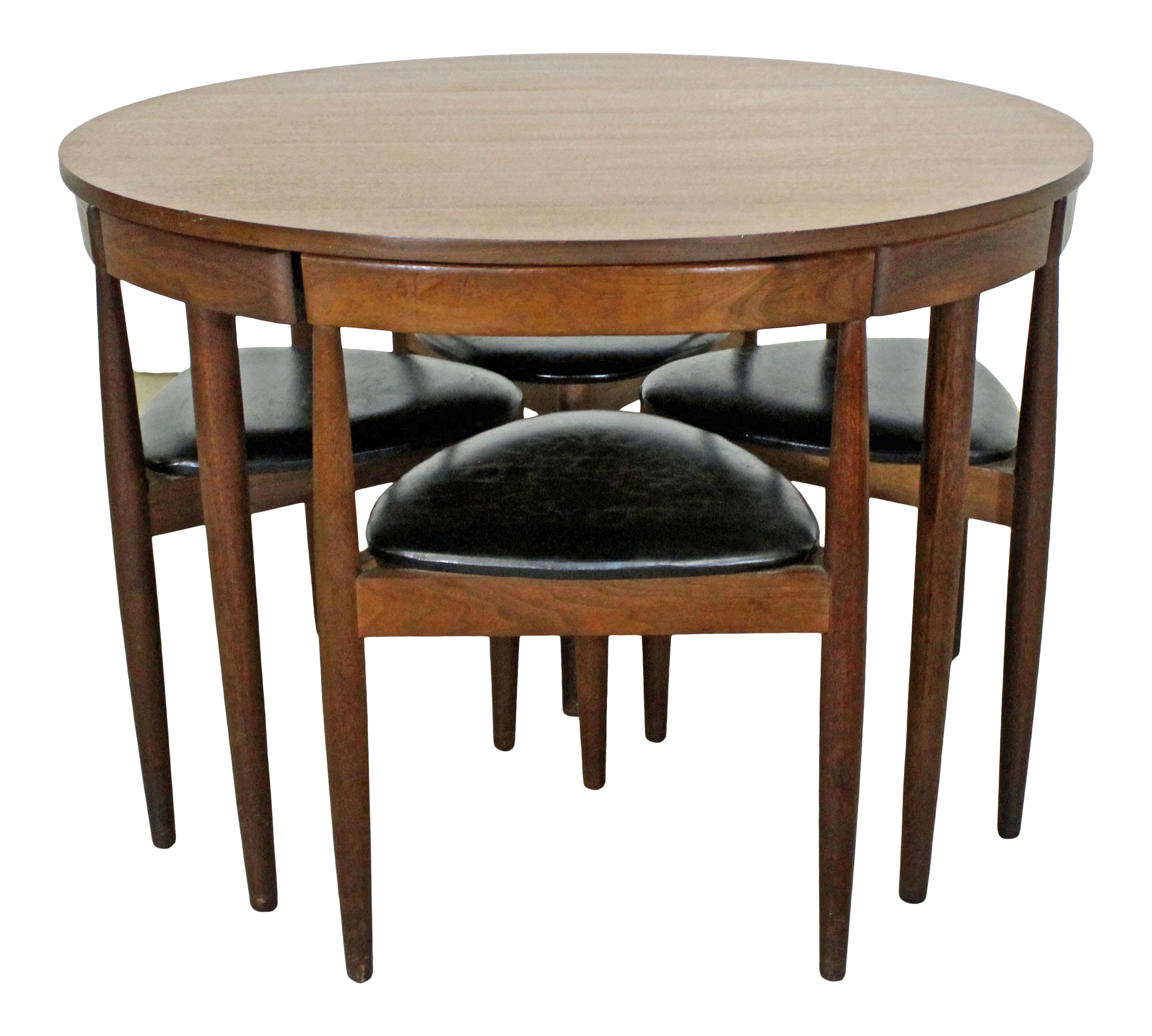Image of Danish Modern Dining Sets  sc 1 st  Chairish & Vintage \u0026 Used Dining Table \u0026 Chair Sets for Sale | Chairish