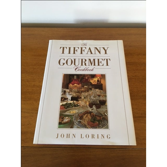 The Tiffany Gourmet Cookbook - Image 2 of 3
