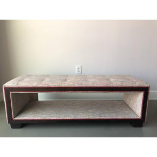 Thomas O'Brien Marguax Bench for Century Furniture Preview