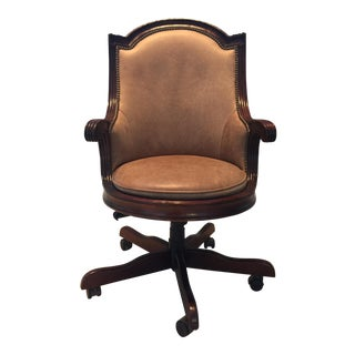 Vintage Amp Used Office Chairs Chairish