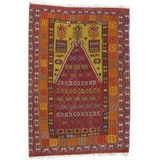 Central Anatolian Kilim For Sale