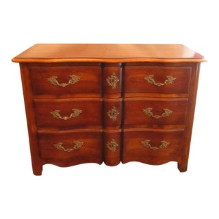 Hickory Chair Three Drawer Bureau / Chest of Drawers