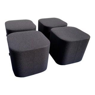 Softsquare Stools - Set of 4