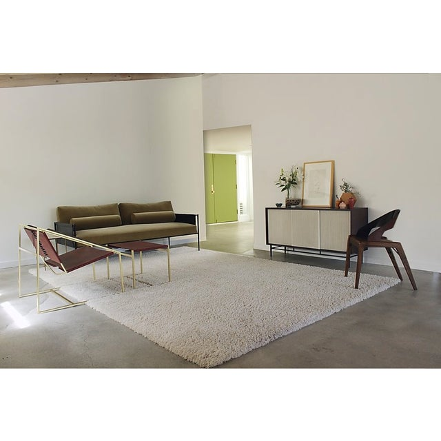 Lucca Sofa by Fluxco Design For Sale In Los Angeles - Image 6 of 7
