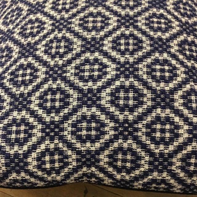 Gray Italian Artisan Pillow - Image 3 of 4