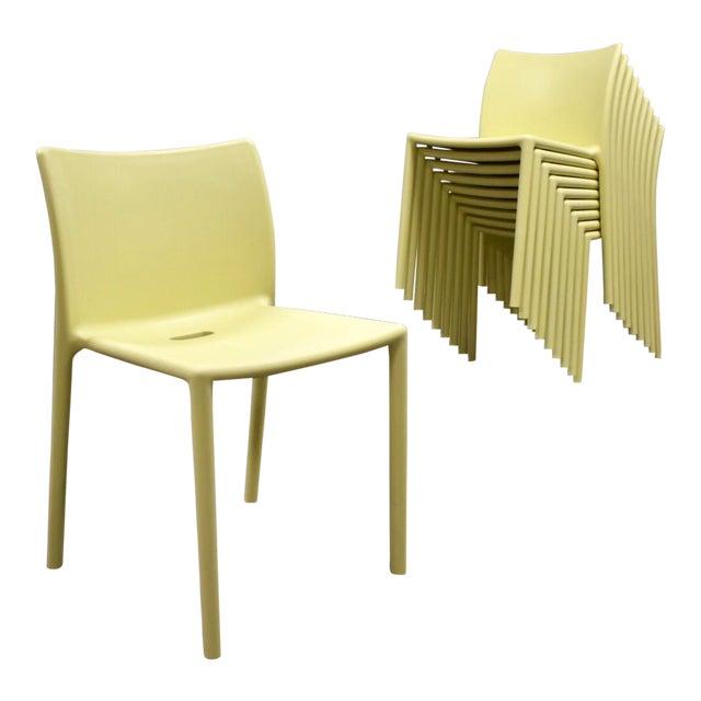 Italian Dining Chair by Jasper Morrison For Sale