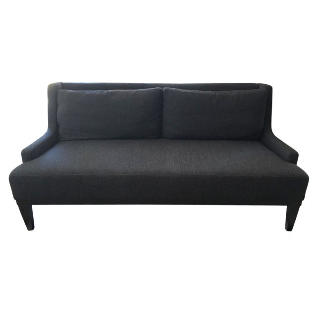 Crate & Barrel Donegal Sofa - Image 1 of 5