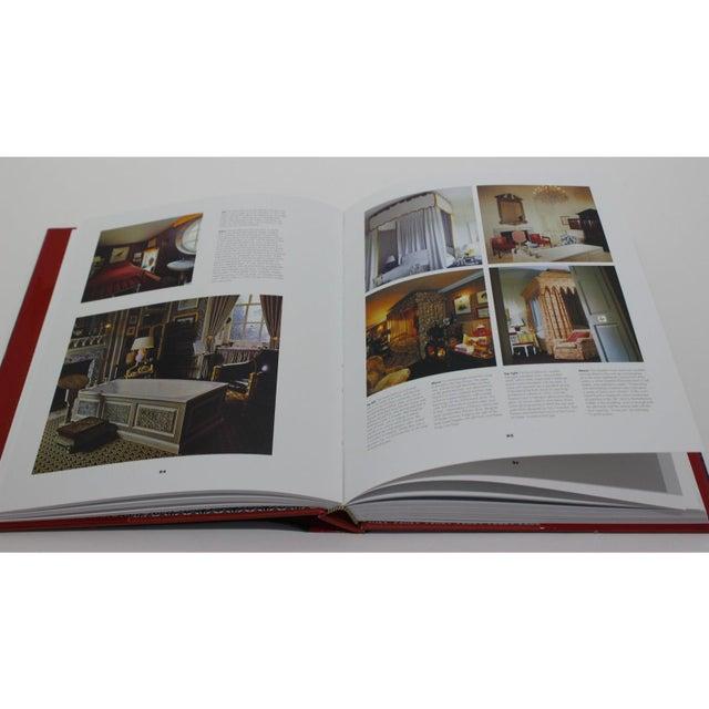 "David Hicks ""David Hicks a Life of Design"" Coffee Table Book For Sale - Image 4 of 10"
