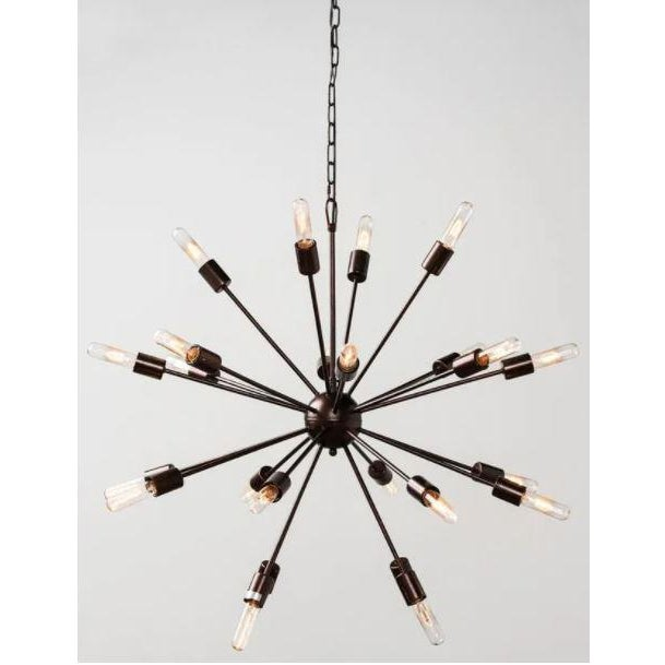 Alanya Large Chandelier from Kenneth Ludwig Chicago For Sale In Chicago - Image 6 of 6