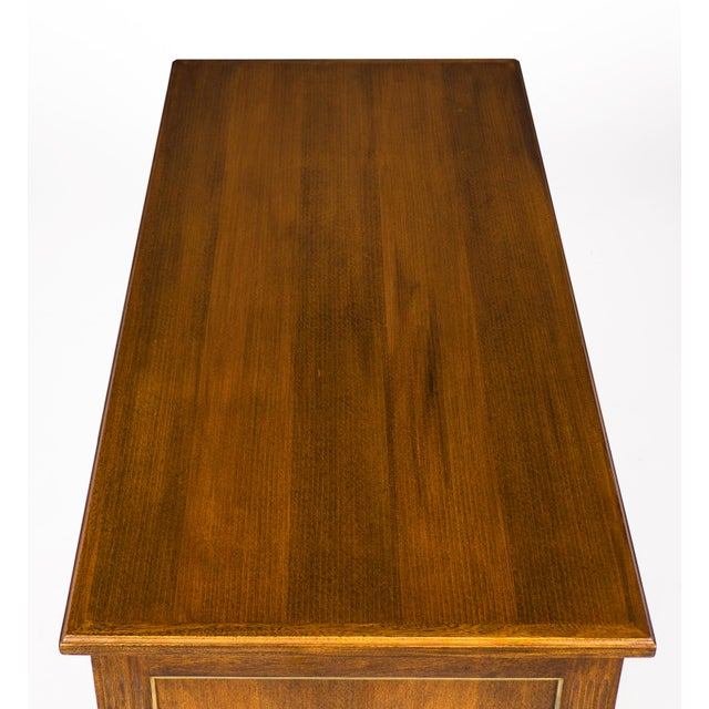 Antique French Louis XVI Style Desk - Image 6 of 10